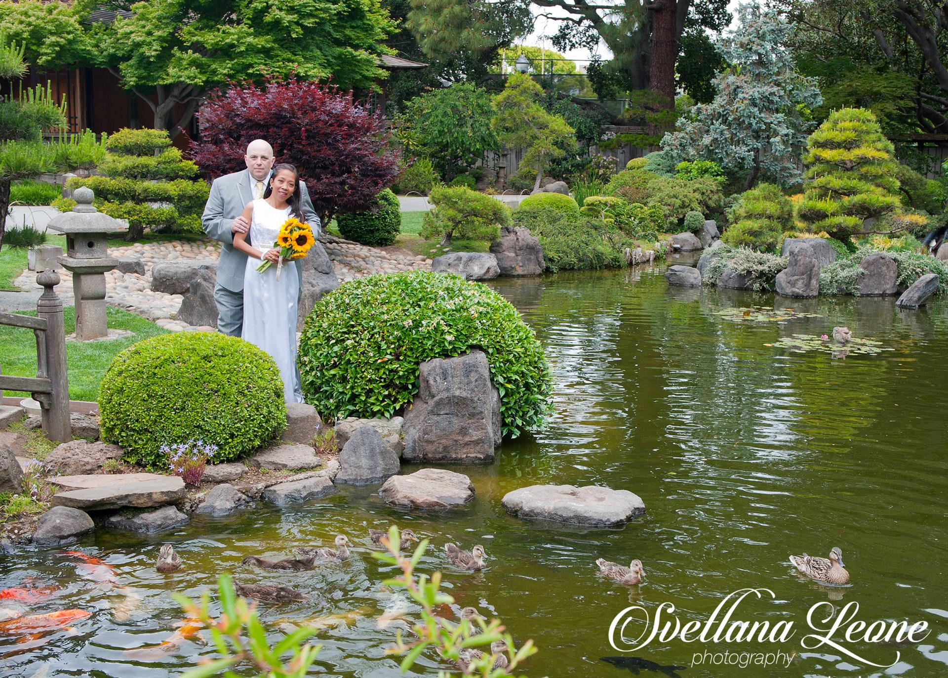 Jupiter Wedding Photographer: Wedding in CA