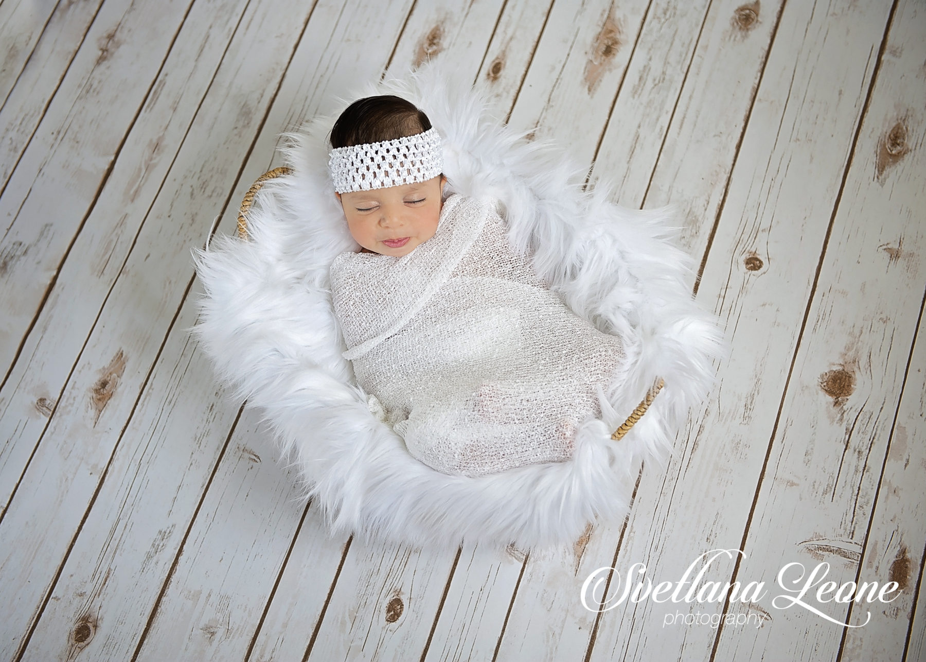 Jupiter Baby Photographer: Studio Photo Session