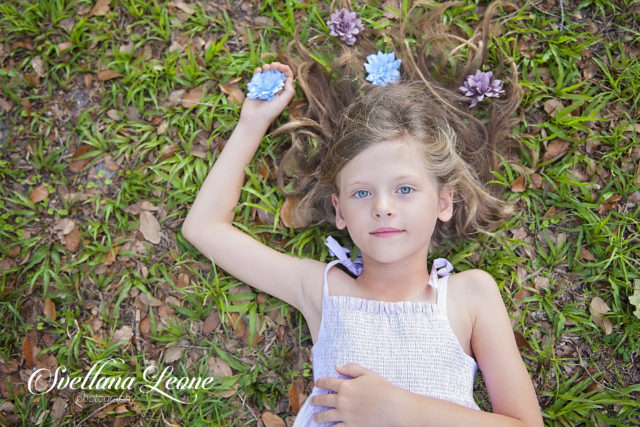 Jupiter Children Photographer: Beautiful Amalia