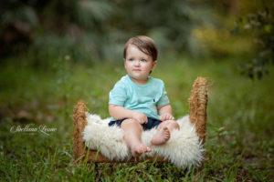Jupiter Family Photographer: Andrea, Dragan & baby Luka