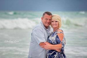 Jupiter Family Photographer: Pamela & Steve